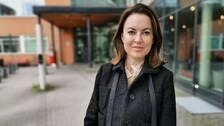 Hanna Lindblom, advokat