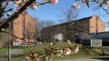 Länssjukhuset Ryhov i Jönköping