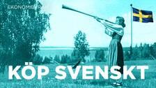 Ekonomibyrån – Köp svenskt
