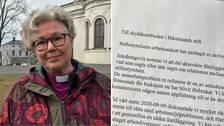 Biskop Eva Norduung Byström