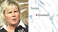 Birgitta Karstensson, miljöpartistisk politiker i Torsby kommun, är emot projektet.