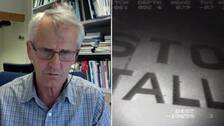 Professor Jørgen Amdahl