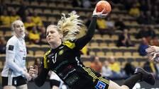 Sävehofs Nina Dano.