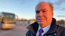 Mikael Nilsson, vd för Tjörnarpsbuss och ordförande i Skånes bussföretag, berättar att bokningarna ökade under 2019 och början av 2020 – sen kom coronapandemin.