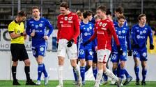 Degerfors föll igen – Allsvenskan får vänta
