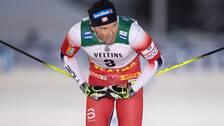 Emil Iversen hoppar av världscupen