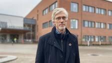 Smittskyddsläkare Ingemar Hallén
