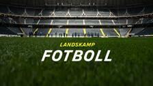 Fotbollsplan.
