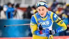 Stina Nilsson får ordinarie plats i landslaget