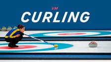 Curling-VM damer