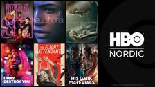 HBO Nordic ställer inte upp på en intervju med Kulturnyheterna, men uttalar sig i form av ett mejl till redaktionen.