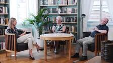 Emma Frans samtalar med Åsa Lindestam, förste vice talman och Torbjörn Nilsson, professor emeritus vid Södertörns högskola.