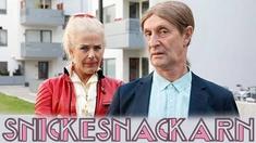 Snickesnackarn i SVT Barnkanalen