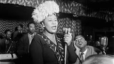 Ella Fitzgerald - ett liv i tre oktaver