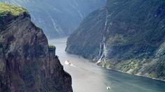 En norsk fjord.