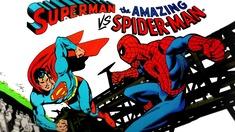 Från serietidningarnas tummade sidor till dagens actionfyllda Hollywoodproduktioner – här är historien om superhjältarnas största legender.