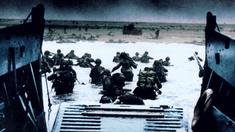 Den 6 juni 2019 är det 75 år sedan Dagen D - de allierades landstigning i Normandie.