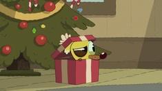 Avsnitt 49: Julen som varade för evigt.