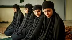 Lisha (Yussra El Abdouni) mfl.