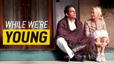 While we're young med Ben Stiller och Naomi Watts.