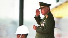 Mohammed Suharto