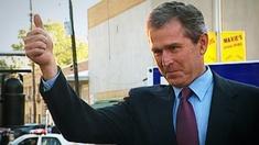 Presidentfamiljen Bush: En maktsaga