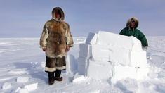 Målet för Ulvang och hans turkamrater är att nå fram till Gjøahavn, den by där polarforskaren Roald Amundsen övervintrade i två år.