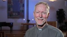 Pastor Pelle Martinsson talar om kärlekens väg inför fastlagssöndagen.