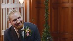 Albin i Gift vid första ögonkastet.