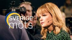 Belinda Olsson - Sverige möts
