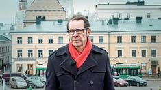 Finland är finländskt. Programledare: Juhani Seppänen