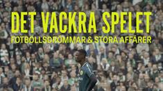 Den svenska fotbollsagenten Patrick Mörk är på scoutingresa i Afrika, på jakt efter nästa stora talang till Allsvenskan. Han ser en unik mittbackstalang i den 17-åriga Odilon Kossonou från Elfenbenskusten.