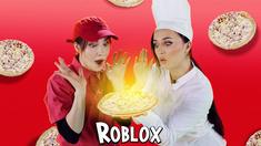 Ida och Laura testar olika Roblox-spel som andra spelare har skapat