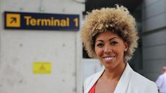 Allmänläkare Zoe Williams provar olika sätt att undvika jet lag.