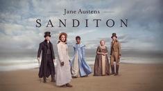 Sidney Parker (THEO JAMES), Charlotte Heywood (ROSE WILLIAMS), Miss Lambe (CRYSTAL CLARKE), Lady Denham (ANNE REID), Tom Parker (KRIS MARSHALL)