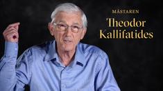 Theodor Kallifatides berättar om den dramatiska händelse som fick honom att börja skriva