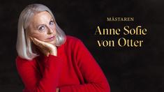 Anne Sofie von Otter är en av våra främsta klassiska sångerskor och som mezzosopran har hon uppträtt på världens stora scener.