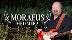 Kalle Moraeus i Moraeus med mera