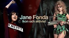 Jane Fonda – ikon och aktivist