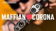 Utrikesbyrån Maffian Cororna