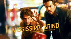 Gerry (Ben Mendelson) och Curtis (Ryan Reynolds) i filmen Mississippi Grind.