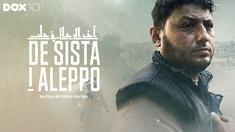 De sista i Aleppo