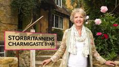 Penelope Keith i Storbritanniens charmigaste byar