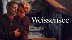 Katja Wiese (Lisa Wagner) och Martin Kupfer (Florian Lukas).