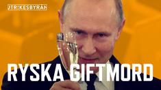 Utrikesbyrån - Ryska giftmord