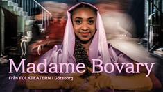 Emma (Helmon Solomon) i Madame Bovary.