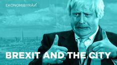 Brexit Ekonomibyrån