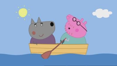 Den lilla båten