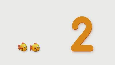 2. Siffran 2