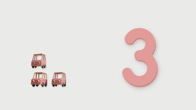 3. Siffran 3